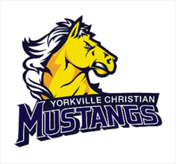 YORKVILLE CHRISTIAN HIGH SCHOOL