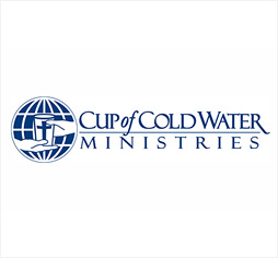 CUP OF COLD WATER MINISTRIES