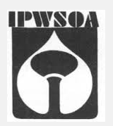 ILLINOIS POTABLE WATER SUPPLY OPERATORS ASSOCIATION
