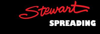 Stewart Spreading