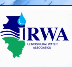ILLINOIS RURAL WATER ASSOCIATION